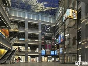 岳阳集购物,饮食,休闲,娱乐,体验于一体的购物中心