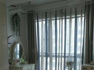 东湖臻悦小豪装单身公寓简欧拎包入住