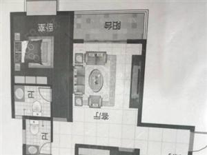 怡园风景3室2厅2卫可分期