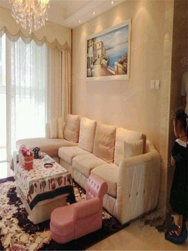 划陇西主校区西福民社区均价11000三楼南北通透经典三室
