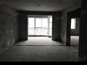 未网签可更名儒林商都5楼三室毛胚房