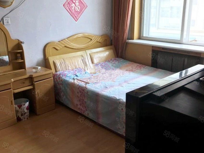 文政北里2室1厅包取暖家电齐全附属医院附近