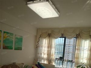 和谐世界城23楼3室2厅2卫精装修47.2万