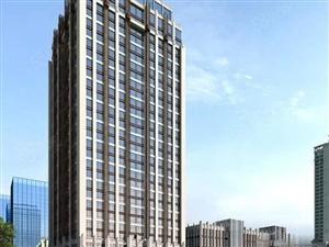 聚亨路小学紫薇国际广场110平108万满两年低税诚售