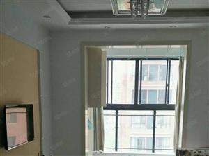 朝晖御苑1室1厅出租电梯房