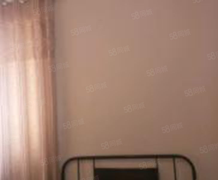 整租华都小区2室1厅中等装修入住方便