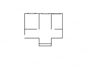 精装修开放式一室一厅,真图片,看房方便,停车免费