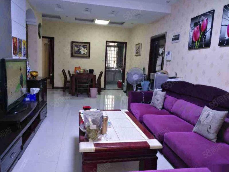 滨江国际星城一楼带院精装三室两卫绝版户型有证税满