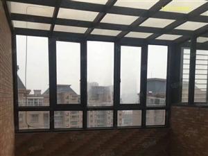 真正的豪宅天安东区复式产证189加送阳光房中央空调地