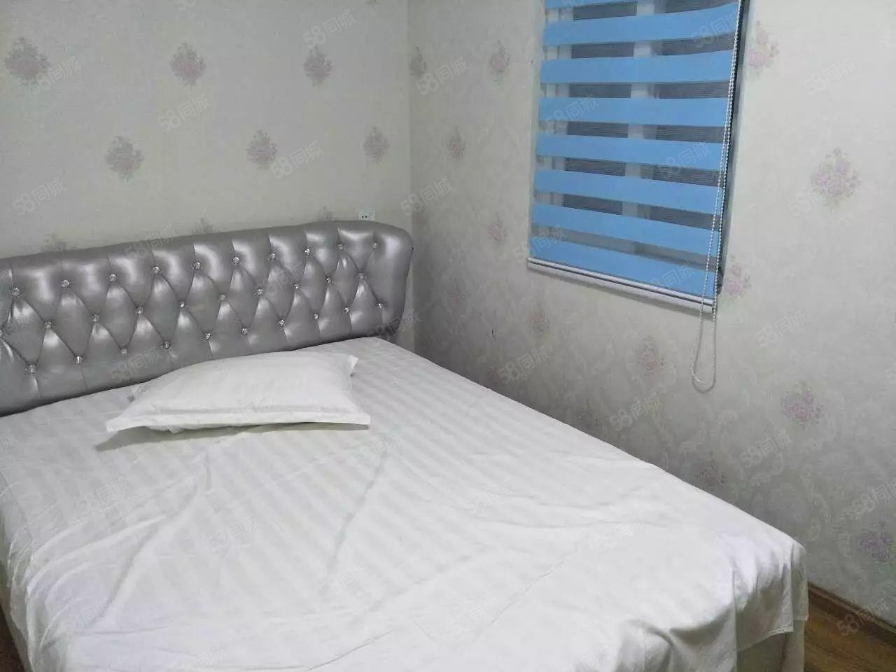 帝湖莱克公寓,便宜甩租,个人房子,拎包入住,交通便利