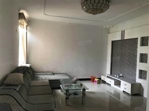盛世家园4楼精装修3房2厅120平米家电家具齐全房产证满五年
