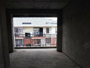铅山县城西世纪中央城三室二厅二卫毛坯房出售F422