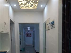 新汉都一期南北通透四室两厅精装房出售证满两年