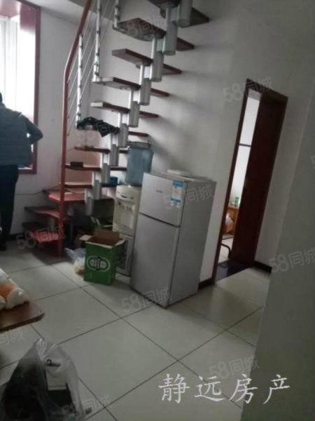 城中央县二中旁阳光新园超级便宜中装两室,拎包入住,晚了就没