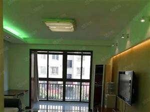 御景嘉园2楼共6楼89平米2室2厅精装修。设施齐全