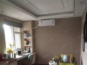 精装观景房,三室两厅两卫,客厅通阳台