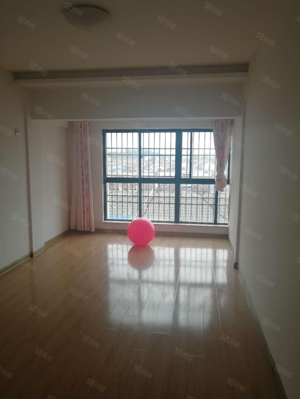 蓝鼎中央城附近两室两厅90平简单装修拎包入住