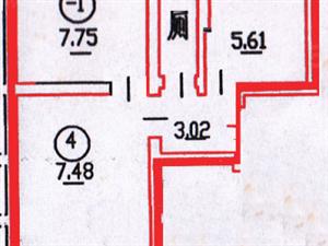 理工大四方利群附近4楼婚房未住图片真实南北厨卫明60平159