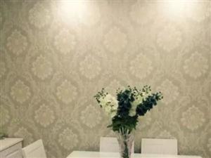 永泰国际一室一厅豪华装修拎包入住
