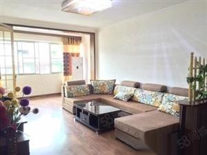 向阳花园45万元124平米3室2厅2卫0阳台精装南,业主急售