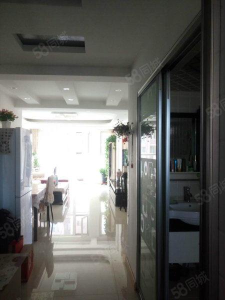 兴业阳光4楼88平威尼斯人娱乐开户乐格局精装修45万