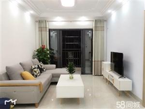 君浩绿桂园可租两个月2房2厅拎包入住豪华装修2300元