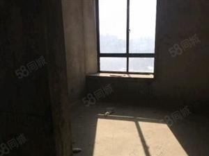 全景大厦,电梯高楼层,毛坯小三室,全款一手手续