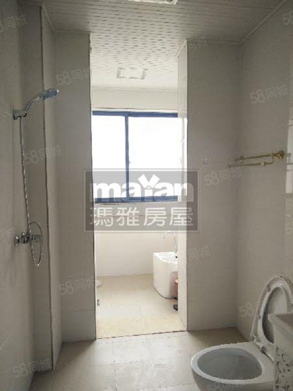 玛雅房屋世纪大道金泰新装修3室全配拎包入住