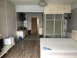 置城温馨小公寓,精装修,诚意出售
