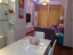 紫荆小区一室一厅,家电齐全,拎包入住,交通便利