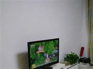 东湖公园,湖西景苑3室2厅带车位空调热水器电视冰箱洗衣机家具