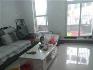 香江贵和苑两室一厅,拎包入住,一年一万,也可短租
