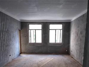 文昌大道汝水花园旁铂金水岸4室2厅超大空间毛坯房