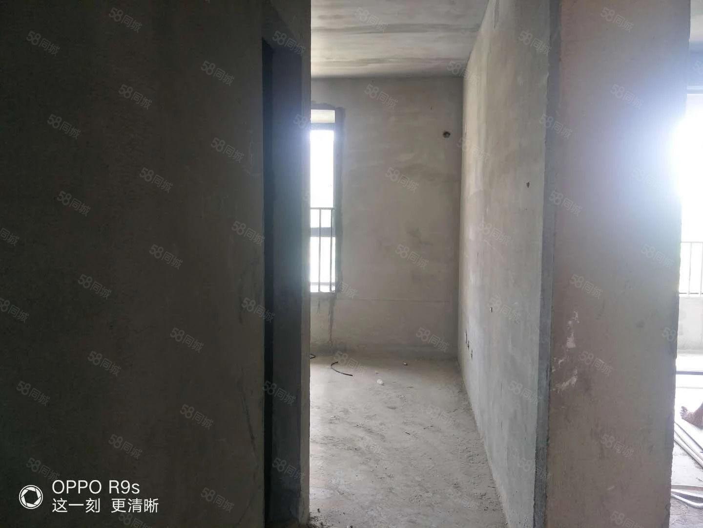 龙湖壹号,7层洋房,原价转让,只售两天。