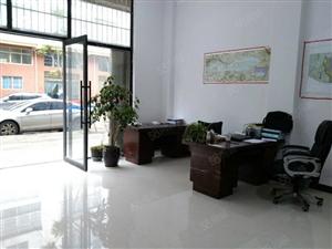 七乡农贸市场旁丽晶园小区门面出租适合办公随时看房