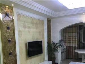 中交舒适小区3室1厅家具家电齐全2台空调