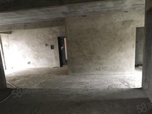 凤凰城全新毛坯六房二厅性价比高楼层好有钥匙看房