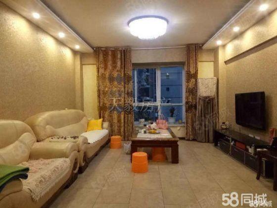 南岸鼎业兴城130平米3房改4房精装修中庭可按揭莱茵旁