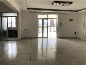 新城国际旁东方明珠办公房出租超大面积实用面积170