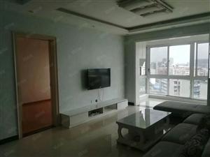 东方雅苑10楼91平二房二厅户型采光好送全套家具家电