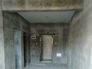 滨湖世纪城二期1室1厅1卫毛坯房