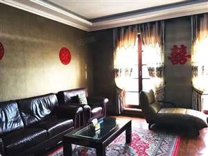 水区红光山路绿城百合一期精装4室初次出租拎包入住随时看房