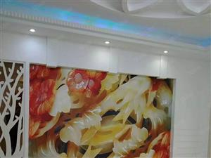 祁东交通岛附近新房新装修电梯房3层3室售45.8万