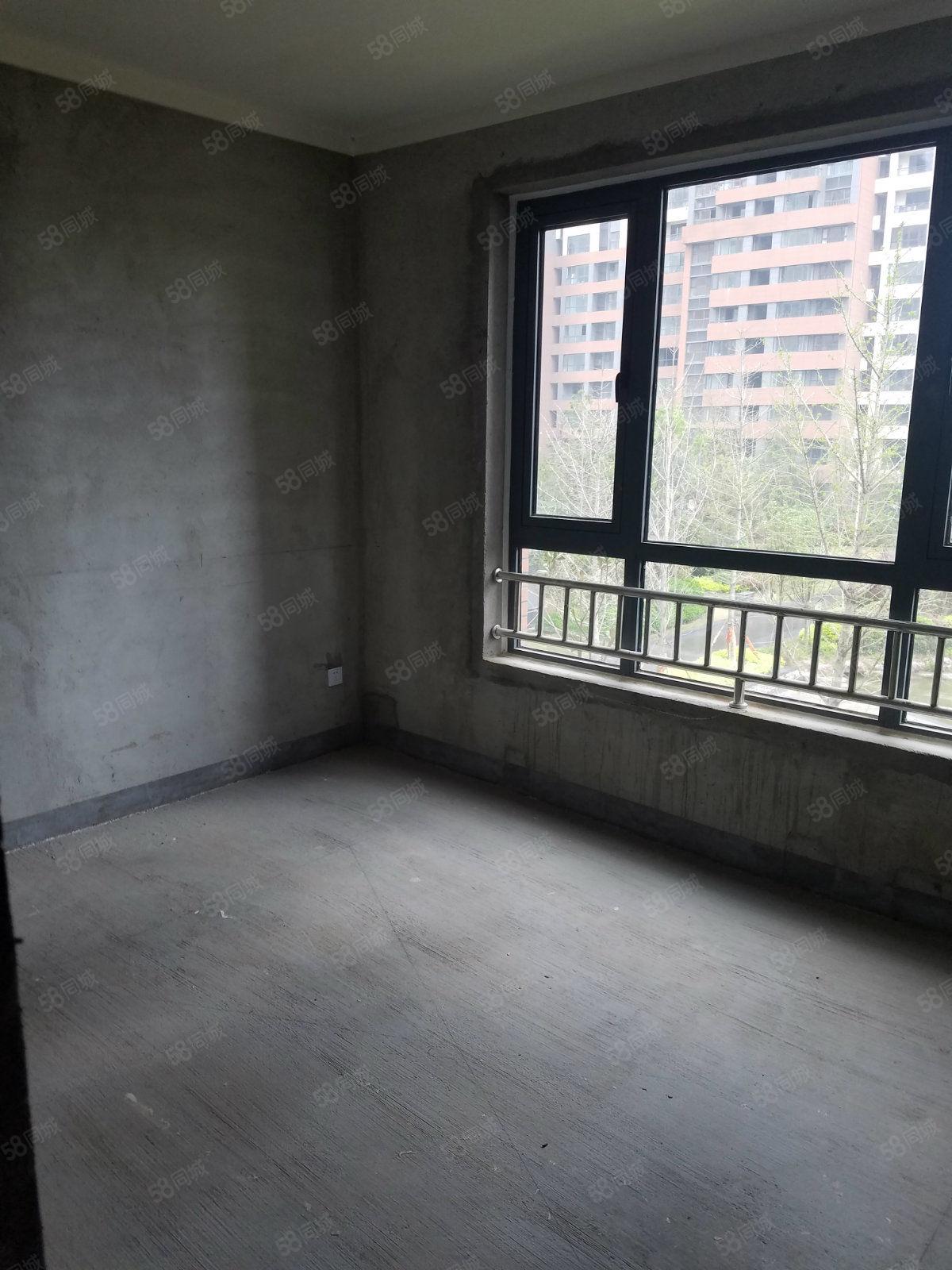 泰宏建业洋房169好户型