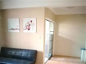 雪枫小区一室一厅可短租长租可押一付三东户仅此一套