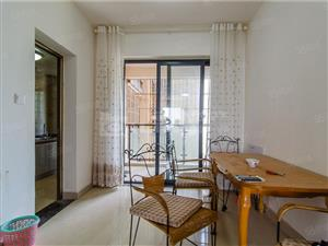 中铁银杏广场中间楼层采光好套三带两个大阳台卧室超大
