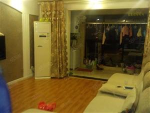 鑫和国际3室2厅精装修家具家电水电煤暖1500元