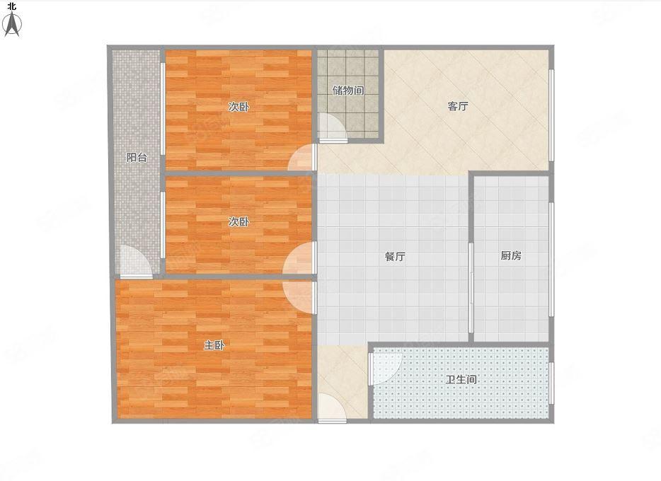 电力澳门拉斯维加斯官网三房,租金750一个月,有钥匙,随时看房