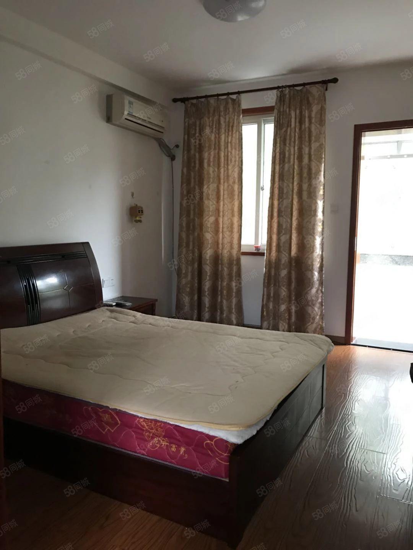蓬莱新村4楼2室1厅14年全新装修空调2只设施齐全拎包即可入