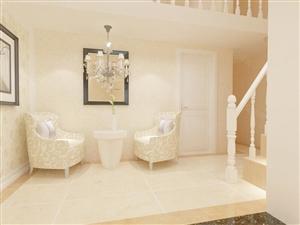 大学路精致两室团购价5290花园洋房启盟时代配套齐全